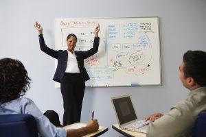 Créateurs et Repreneurs d'Entreprises, ND Consultant