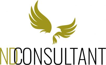 Logo ND Consultant 2020